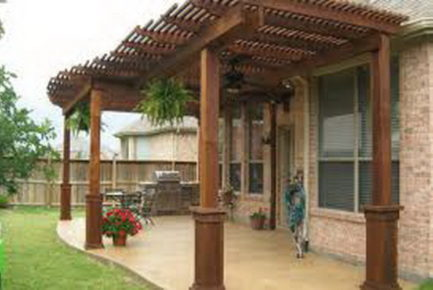 Patios Cover and Enclosure